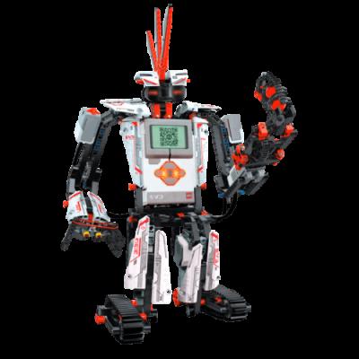 Roboter programmieren für Kinder ab 10