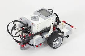 Roboter-AG für Kinder ab 8 Jahren