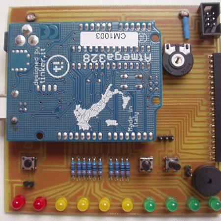 Einstieg in die Mikrocontroller-Programmierung