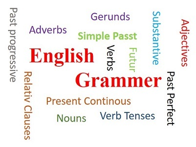 Grammar refresher für 6. und 7. Klässeler in den Osterferien