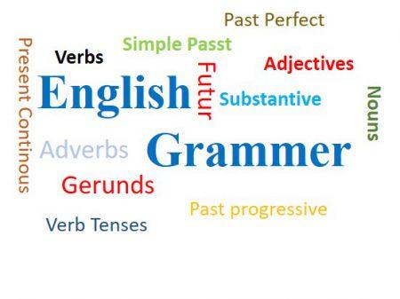 Grammar Refresher in den Winterferien