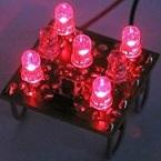 Wir programmieren einen elektronischen Würfel